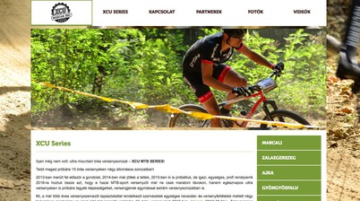 XCU Mountain Bike Series